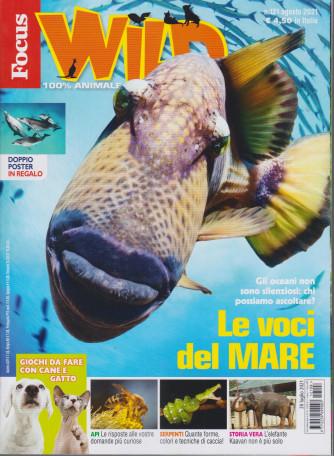 Focus Wild - n. 108 -agosto 2021