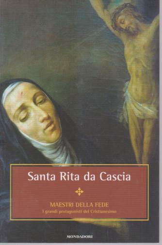 I Libri di Sorrisi 2 - n. 24- Maestri della fede - Santa Rita da Cascia - 14/5/2021- settimanale -