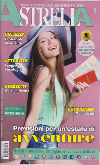 Astrella - n. 6 - mensile - maggio  2021
