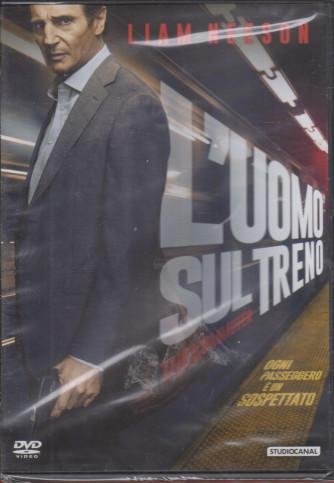 L'uomo sul treno - n. 3 - bimestrale - 2021