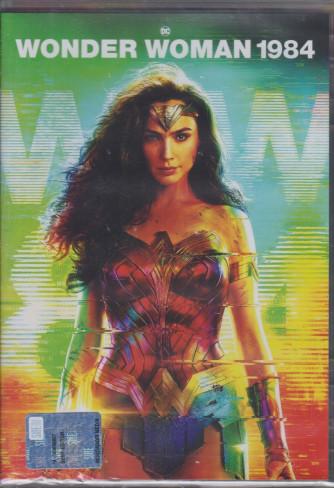 I Dvd Cinema di Sorrisi - n. 9 - Wonder Woman 1984  - settimanale - aprile  2021