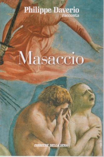 Philippe Daverio racconta  Masaccio  - n. 30 - settimanale