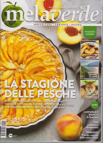 Mela Verde Magazine - n. 40- mensile -maggio   2021