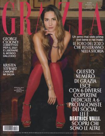 Grazia* - n. 12 - settimanale - 17/12/2020