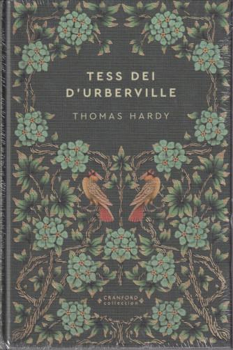 Storie senza tempo -Tess dei D'Urberville-  Thomas Hardy - n. 30  - settimanale - 3/9/2021  - copertina rigida