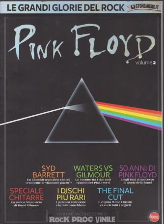 Pink Floyd - n. 2 - bimestrale -marzo - aprile 2021