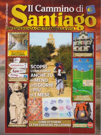 Il Cammino di Santiago - n. 4 - bimestrale - marzo - aprile 2021 -