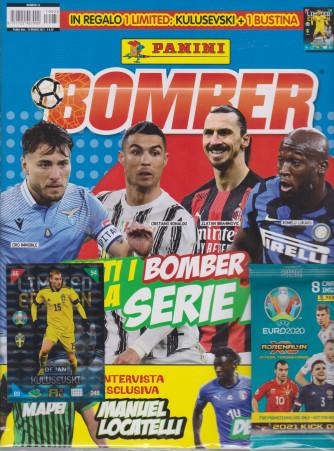 Bomber - n. 33 - bimestrale - 24 marzo 2021 -