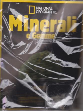 Minerali e gemme da tutto il mondo - National Geographic - Pirite- n. 11 - settimanale - 9/4/2021