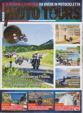 Roadbook Speciale - Moto Tours - n. 1 - bimestrale - aprile - maggio 2021
