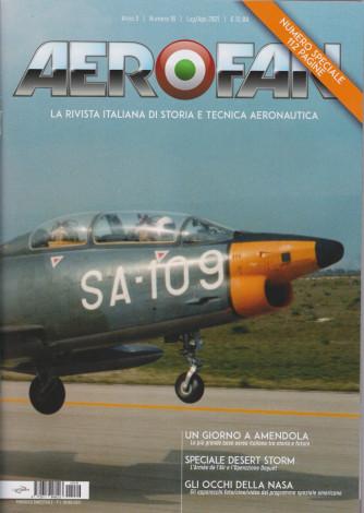 Aerofan - nr. 16  -  luglio - agosto 2021 -
