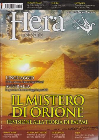 Hera magazine - n. 47 - mensile - luglio  2021
