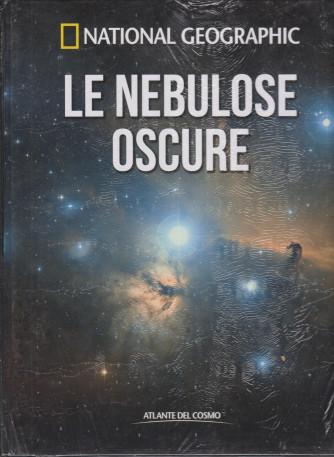 National Geographic   -Le nebulose oscure -  n. 19 - settimanale- 19/2/2021 - copertina rigida