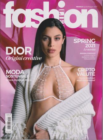 Fashion Life - n. 10 - mensile- aprile - maggio 2021