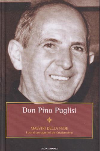 I Libri di Sorrisi 2 - n. 42- Maestri della fede -Don Pino Puglisi - 17/9/2021- settimanale - 128 pagine