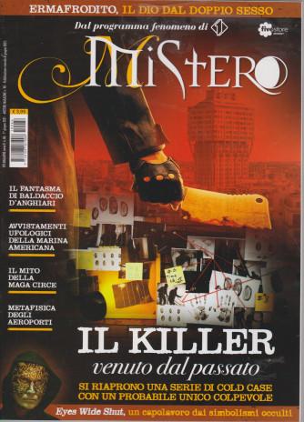 Rti Magazine - Mistero Magazine - n. 86 - 1° giugno 2021 - mensile