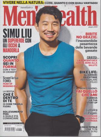 Men's Health - n. 226 - giugno   2021 - mensile