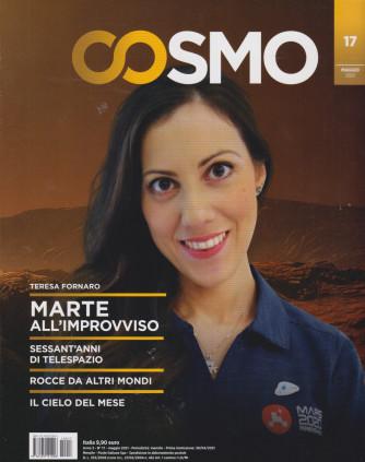 Cosmo - n. 17-maggio 2021 - mensile -