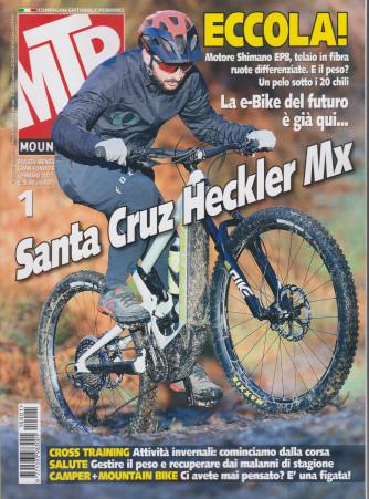 Mtb Magazine - n. 1 - mensile - gennaio 2021
