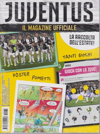 Supplemento a Juventus Magazine - n. 31 - 30/6/2021 - mensile