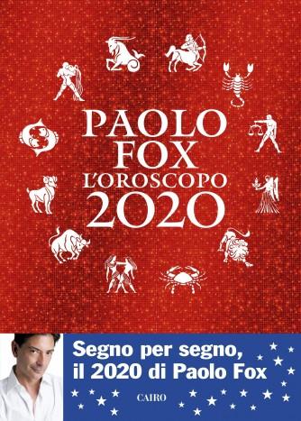 L'oroscopo 2020 di Paolo Fox