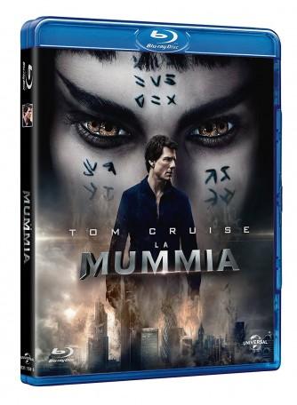 La Mummia (Blu-Ray di Panorama)