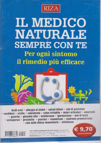 Salute Naturale -Il medico naturale sempre con te - n. 264 -aprile  2021