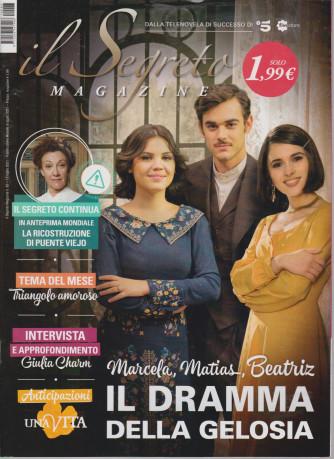 Il Segreto Magazine - Mensile n. 83 - luglio  2021