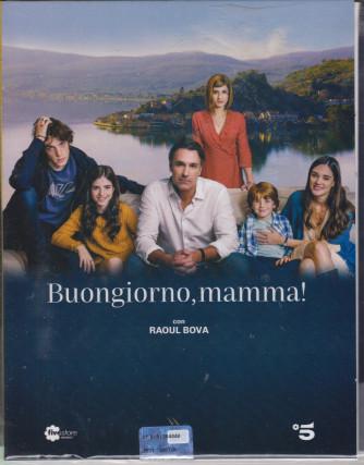 Buongiorno, mamma! -Con Raoul Bova -  Serie completa + booklet - 8 giugno  2021 -  3 dvd