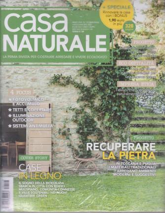 Casa naturale - n. 113- bimestrale - luglio - agosto 2021 + speciale Rinnovare casa con i BONUS - 2 riviste