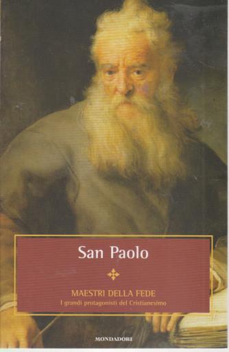 I Libri di Sorrisi 2 - n. 33- Maestri della fede - San Paolo  - 16/7/2021- settimanale