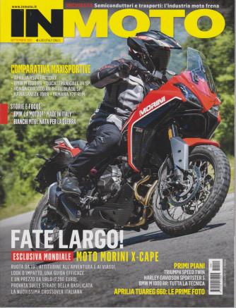 In moto - n. 9 - settembre 2021 - mensile
