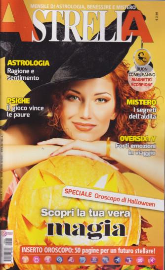 Astrella - n. 11 - mensile - ottobre 2021