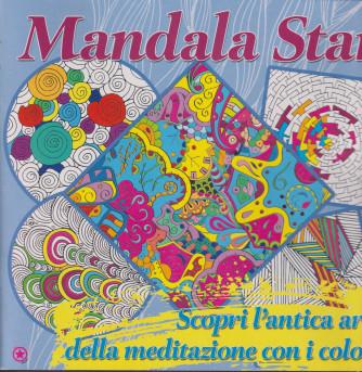 Mandala Star - n. 3 - bimestrale - settembre - ottobre 2021