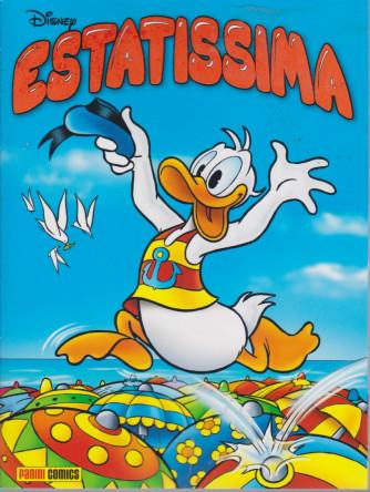 Disneyssimo - Estatissima  - n. 102 - bimestrale - 20 giugno 2021