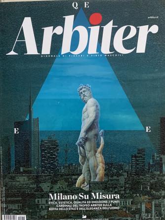 Arbiter - n. 79 - ottobre 2021 - mensile