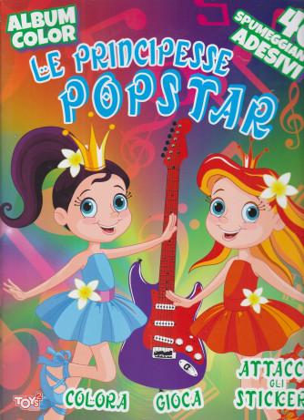 Toys2 Superfun - Le principesse popstar - n. 34 - bimestrale - 18 febbraio 2021