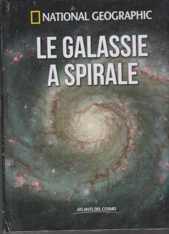 National Geographic   -Le galassie a spirale -  n. 18 - settimanale- 12/2/2021 - copertina rigida