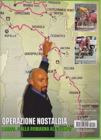 Operazione nostalgia - Marco, dalla Romagna all'olimpo - n. 41 - bimestrale - marzo - aprile 2021