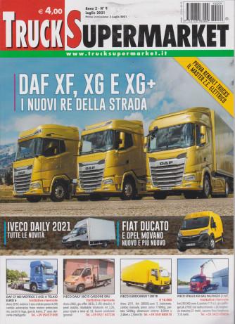 Truck Supermarket - n. 9 -luglio  2021