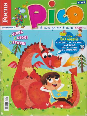 Focus Pico - n. 104 -aprile  2021- mensile