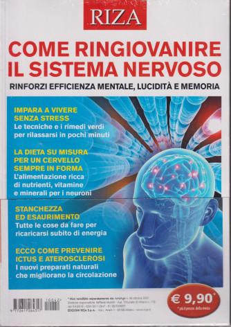 AntiAge -Come ringiovanire il sistema nervoso - n.42 - ottobre 2021