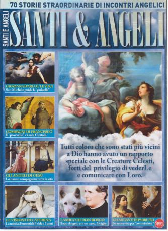 Il mio Angelo Speciale - n. 7 -Santi & Angeli -  bimestrale - maggio - giugno 2021 -