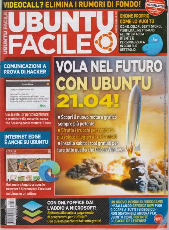 Ubuntu Facile - n. 90- bimestrale -7/5/2021