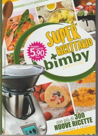 Super Ricettario BIMBY un'official