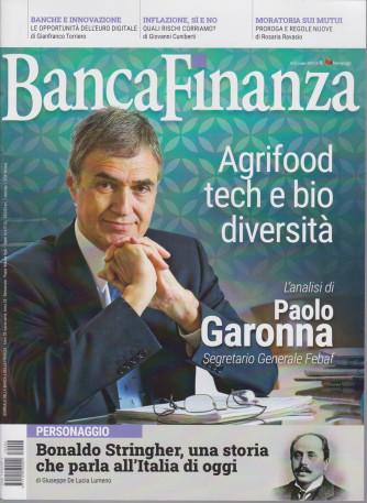Banca Finanza - n. 2 - bimestrale - luglio 2021 - bimestrale