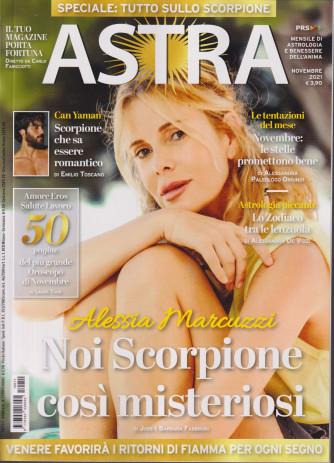 Astra - n. 11  - mensile - novembre  2021