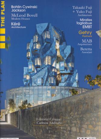 The Plan - n. 132- bimestrale - Settembre   2021 - italiano - english