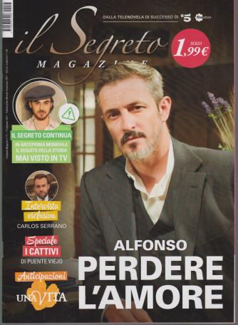 Il Segreto Magazine - Mensile n. 77 - 12 gennaio 2021