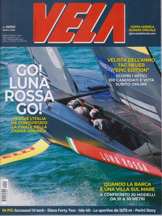 Il giornale della vela - n. 2- marzo 2021 -